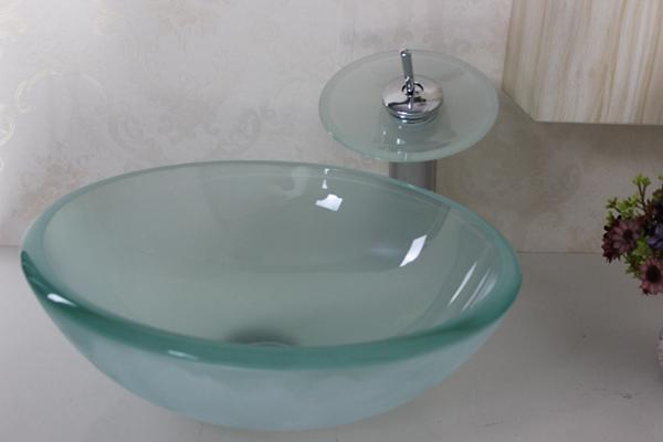 2018 Victory Bathroom Basin,Glass Sink,Wash Basin Vessel Sink Wash Sink  Bathroom Cabinet Sink N 177 From Victoryglasssink, $73.63 | Dhgate.Com