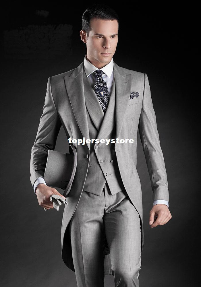 Mens Shoes For Tuxedos