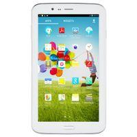 Wholesale DHL G GPS Phone Tablet Sanei G706 Tablet PC IPS Screen Dual SIM card Dual core MTK8382 Bluetooth GB GB