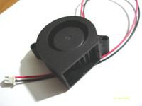 ingrosso dc ventilatori brushless ventilatori-Ventola di raffreddamento senza spazzole DC 4020S 12V ultra silenziosa