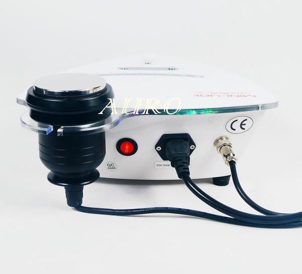 eine starke 40K System Liposuktion Lipouction Kavitation, die Schönheitsmaschinenausrüstung mit CER-Zustimmung Au-41 abnimmt