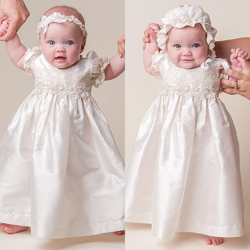 2018 2015 Lovely Princess Hot Sale Taffeta And Short Sleeve With ...