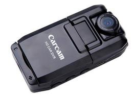 Wholesale X Vision Camera - carcam P5000 Car DVR recorder 2.0 inch car black box 1280 x 960 video resolution