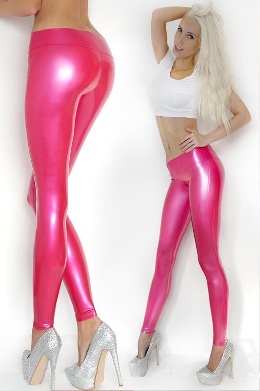 grattis porrfilm latex leggings