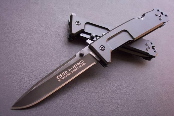 Специальные предложения Extrema соотношение Немезида нож 440c 58hrc лезвие открытый нож выживания ножи новый в оригинальной упаковке бумажной коробке коллекционные