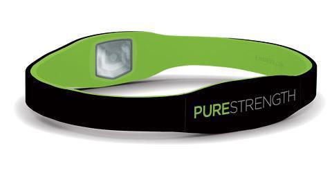 wristband-Pure-Series-Black-Green