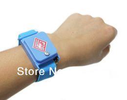 Canada En gros sans fil ESD antistatique finition bracelet sans fil antistatique sans bracelet anti statique bandes Livraison Gratuite cheap esd wholesale Offre