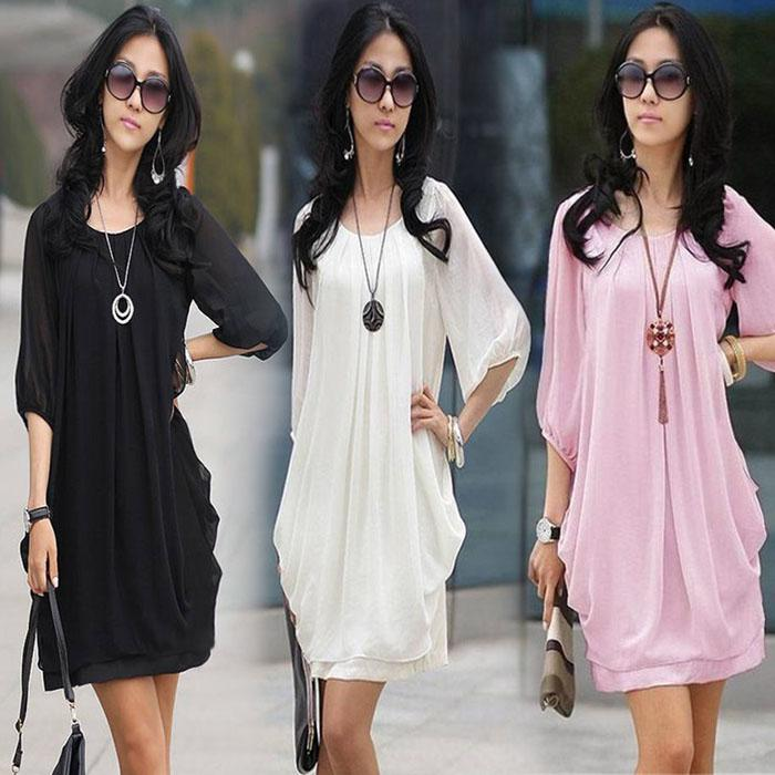 Discount summer dresses for women