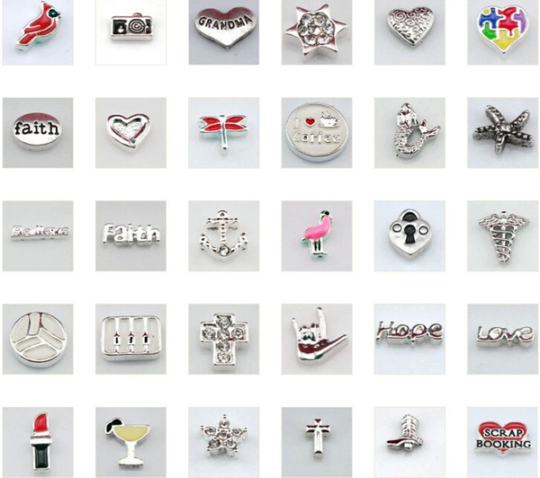 best selling Mixed Designs Alloy Charms For Women Pendant Necklaces Bracelet Xmas Gift Pendants For Bracelet Jewelry YH1