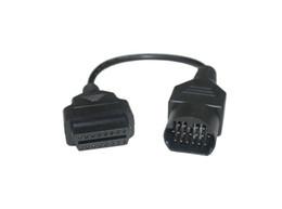$enCountryForm.capitalKeyWord NZ - Mazda 17Pin Cable Car Diagnostic Cables And Connectors Mazda 17Pin OBD2 Adaptor OBD2 Cable For Mazda