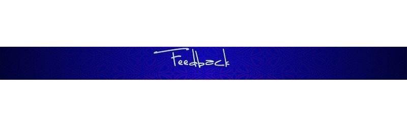 feedback__