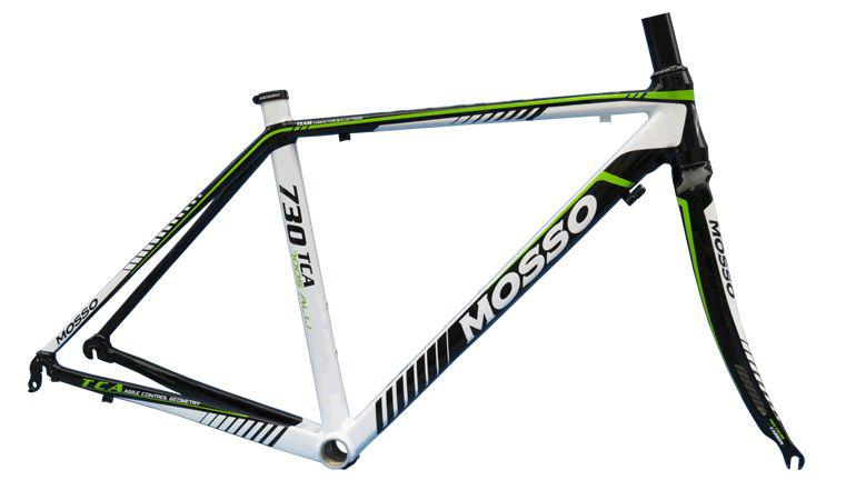 Mosso 730tca Road Bike Frame 700c Racing Frame Ultralight Aluminum ...