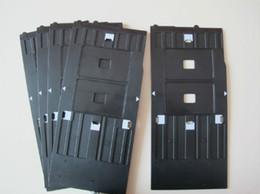 Argentina Bandeja de PVC imprimible por inyección de tinta para R200 R210 R220 R230 R300 R310 R320 R350 Suministro