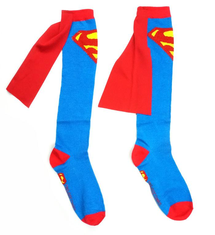 Canada Cape Superman Supply Dropshipping - Superman Socks With Cape Canada - Best Sock 2017