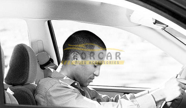 10 Adet / grup Araç Sürücüsü Wake Alarm Nap Zapper Anti Uyku Şekerleme Uyarısı Ücretsiz Nakliye