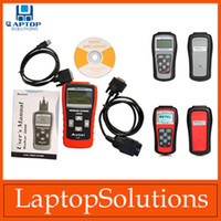 Wholesale Lexus Fault Codes - MaxiScan OBD 2 OBDII OBD2 MS609 MS509 GS500 Scanner Code Reader Car Vehicle Engine Fault Diagnostic Scanner Tool