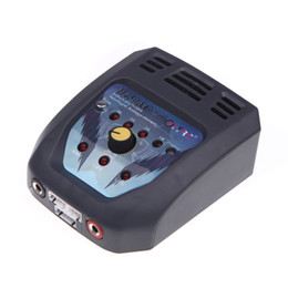Wholesale Multi Charger Lipo - New Original FTRC B450AC Multi-functional Intelligent Balance Charger Lipo charger for RC Lipo Life Nimh Battery US Plug RM640