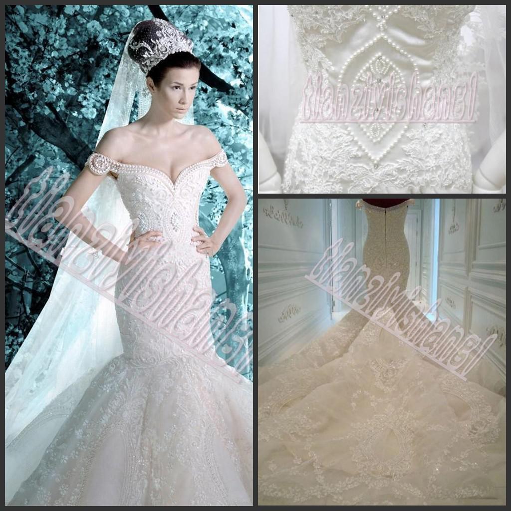 Magnificent Michael Cinco Wedding Dress Photo - All Wedding Dresses ...