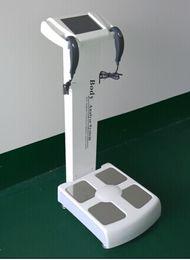 cryolipolysis coolsculpting machine Rabatt Professioneller Körperfett-Analysator / Analysator für Körperzusammensetzung / Körperelement-Analysator