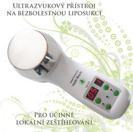 Wholesale Machine For Lose Weight - Ultrasonic cavitation Slimming Body Massager Hand Mini Slimming Machine for Home Use Ultrasonic Wave Losing Weight Mini Beauty 2packs