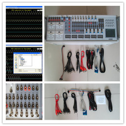 Wholesale Bmw Care - 2017 ecu simulator care cu programmer Automobile sensor signal simulation mst 9000+ software ecu laboratorial equipment works for all cars