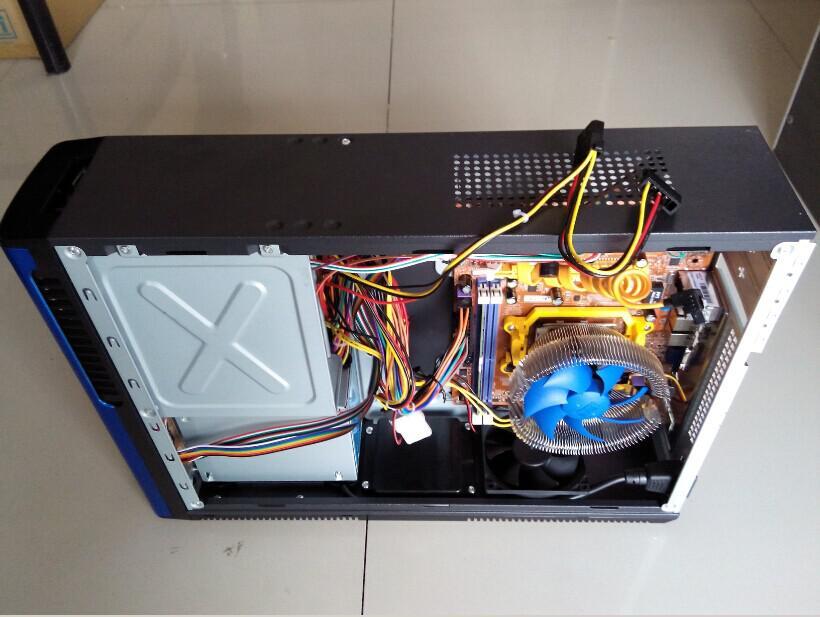Carro caminhão alldata 10.53 reparação automática + Mitchell 5.8 reparação instalado no computador desktop frete grátis
