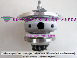 Turbo Cartridge CHRA Core GT1549 452213 452213-5003S 954T6K682AA Y4T6K682AA X4T6K682AA Turbocompresor para Ford Transit YORK Otosan 1997- 2.5L