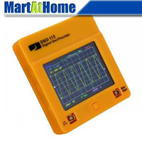 Wholesale DSO112 Touch Screen Mini Digital Oscilloscope Pocket Oscilloscope MHz Msps BV296 CF