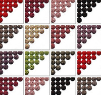 Wholesale Foods Can - 300pcs lot 10mm can choose color mix Micro Pave CZ Disco Crystal Shamballa Bead Bracelet Necklace Beads.good Rhinestone DIY loose spacer