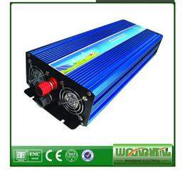 Wholesale Grid Inverter Wind - Off Grid 2500w Pure Sine Wave Inverter for Solar or Wind System, Single Phase, Surge 5000w, DC60V 72V, AC110V 220V, 50Hz 60Hz