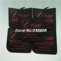 Wholesale Opener Wedge - KLOM PUMP WEDGE Airbag New for Universal Air Wedge ,,.LOCKSMITH TOOLS Lock Pick Set.Door Lock Opener free shipping