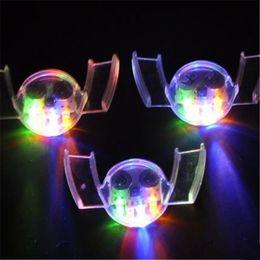 Discount idea toy - Led Flash Braces Halloween Party Gift Ideas Flash LED Braces Led Teeth Light Led Smile Led Flash Mouth LED Flashing Teet