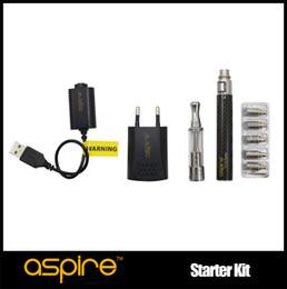 Marque de démarrage en Ligne-En gros Véritable Haute Qualité Authentique Aspire Starter Kit avec 900mah Batterie G-Power aspire marque Starter Kit