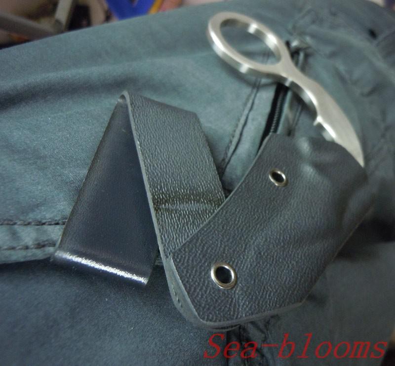 Die eine Biene sticht Karambit Messer Mini Klinge Edc Messer D2 Stahl Feststehende Messer Camping Messer Weihnachtsgeschenk Max Venom