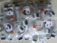 Wholesale Toyota J2534 Cable - MINI VCI for TOYOTA TIS CABLE Toyota diagnostic test line J2534 USB OBD2 OBDII Free post