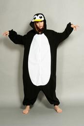 $enCountryForm.capitalKeyWord Canada - new plus sizePenguin Unisex Adult Onesie halloween costume Kigurumi Pajamas Animal Pyjamas Costume Animal Sleepwear