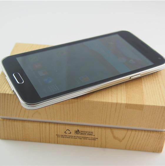 Best Goophone 1 1 S5 I9600 Dual Core Mtk6572 5 1 Inch