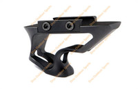 Wholesale short grip - Drss Unmarking FORTIS SHIFT Short Style Angled Grip Black(DS1258A)