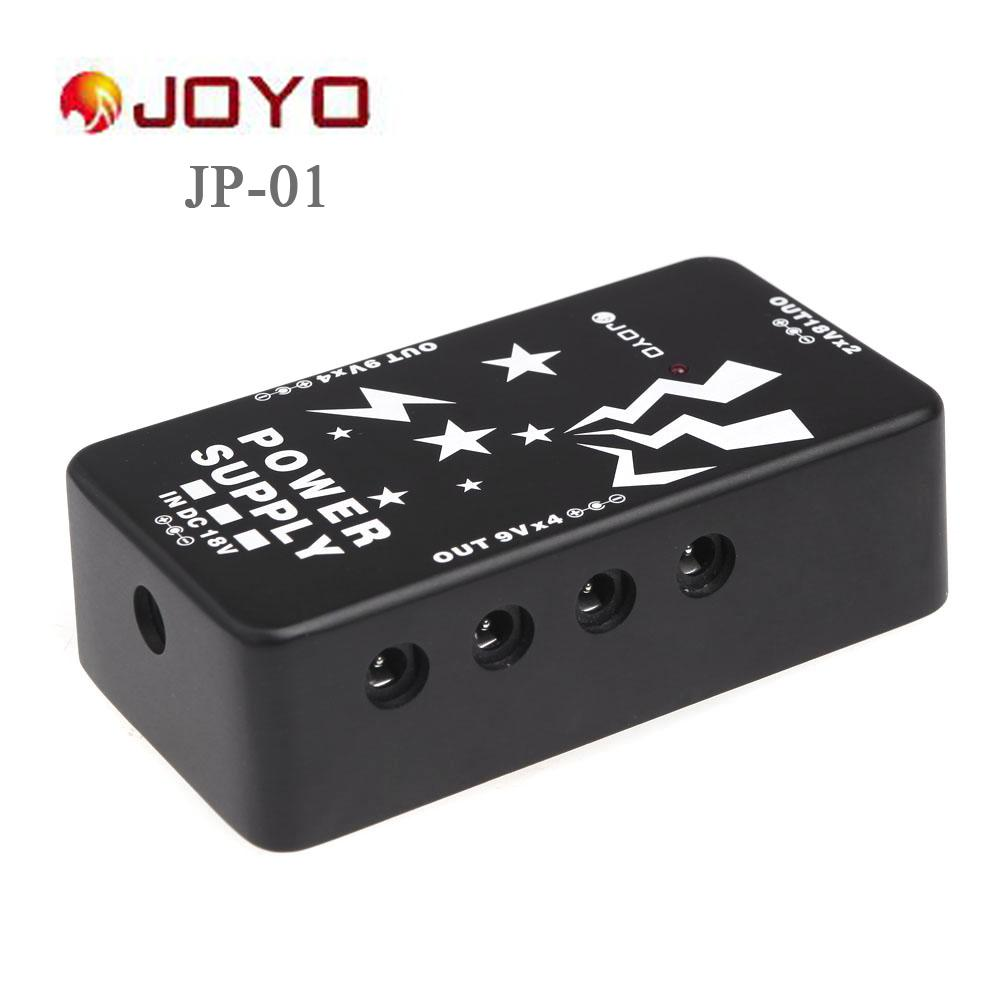 2019 joyo jp 01 effect pedals power supply power adapter output of 8 way dc 9v and 2 way dc 18v. Black Bedroom Furniture Sets. Home Design Ideas
