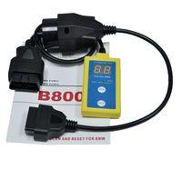 ingrosso obdii scanner srs-B800 Airbag SRS Reset Scanner OBD Strumento diagnostico per BMW OBD2 OBDII BMW 20Pin 20 P