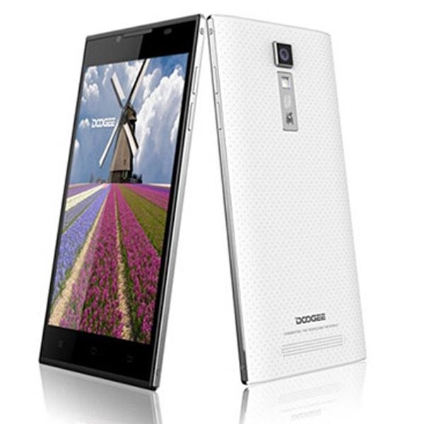 Stock Available doogee dg2014 turbo quad core 5 inch hd 1280x720 dual sim smartphone ultrathin android 4 2 against greed