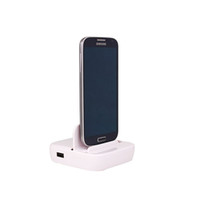 Wholesale Galaxy Docking Hdmi - Multimedia Charging Dock Smart Dock Multimedia Hub OTG with HDMI and Audio Output For Samsung Galaxy Note2 Note 3 S3 S4 S5 Newest