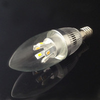 cheap candle led candle bulb e12 best led 7w led candle e12 - E12 Led Bulb