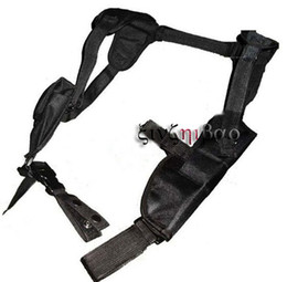Wholesale new Special Universal Rig Horizontal Shoulder For Pistol Gun Armpit Holster Pouch