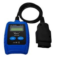 escáner obd2 eobd al por mayor-VAG Auto Scanner VC210 OBD2 OBD II EOBD VC210 especialmente diseñado para trabajar con VW AUDIS
