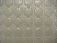 10000pcs lot 1 2 inch round Resin Dot Adhesive Stickers 0. 5 ...