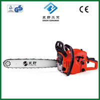 Wholesale engine air cooled - 5800 chain saw,chain saw parts,58cc chain saw,easy start small engine with high quality