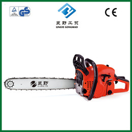 Wholesale engine gas - 5800 chain saw,chain saw parts,58cc chain saw,easy start small engine with high quality
