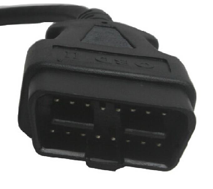 OBD2 Female TO Male 16 P And OBDII Female TO Female 16 PIN Cable OBD OBD2 Connector