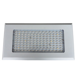 Wholesale Indoor Hydroponic Growing Systems - 400W LED Grow Light 133pcs Leds 10 Spectrums IR Indoor Hydroponic System Plant Ufo 9band For Flowering Plants Blooming lamps